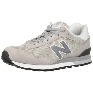 New Balance Mens ML515HNC Low Top Lace Up Walking Shoes
