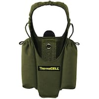 Thermacell MRHJ12-00 Thermacell Holster Mosquito Repellent, Olive