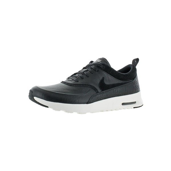 54bbbac8d7d Nike Womens Air Max Thea LX Sneakers Lightweight Leather - 10.5 medium (b
