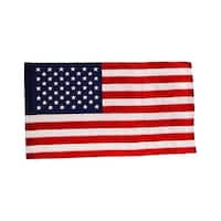 Valley Forge 60650 Replacement USA Flag, 2-1/2' x 4'