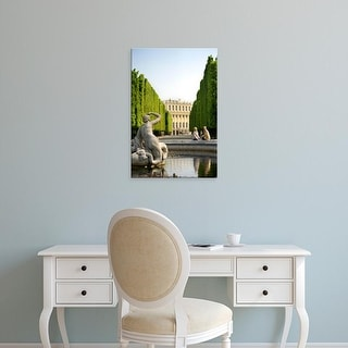 Easy Art Prints Jim Engelbrecht's 'Vienna' Premium Canvas Art
