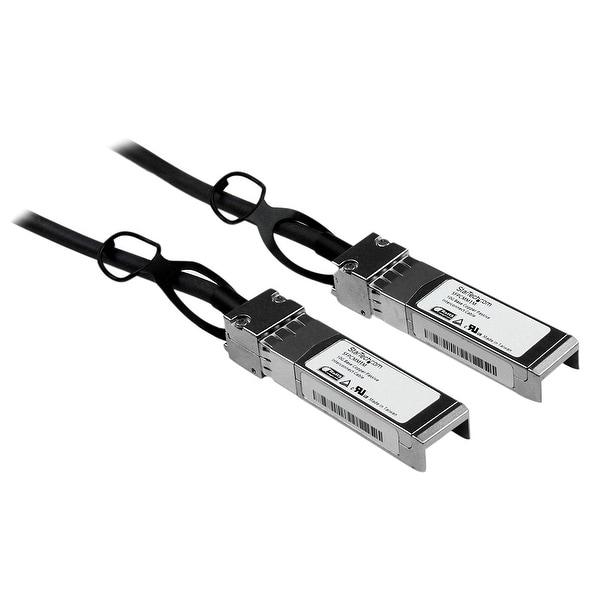Startech Sfpcmm1m 1M Cisco Compatible Sfp+ 10-Gigabit Ethernet(10Gbe)