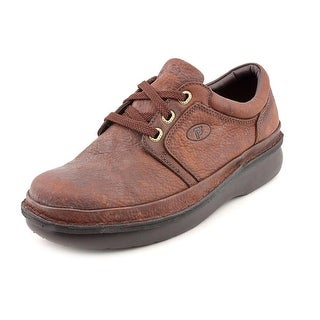 Propet Villager Walker 5E Round Toe Leather Oxford