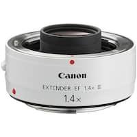 Canon Extender EF 1.4X III (International Model) - White