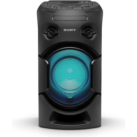 Sony V21 High Power Audio System with Bluetooth
