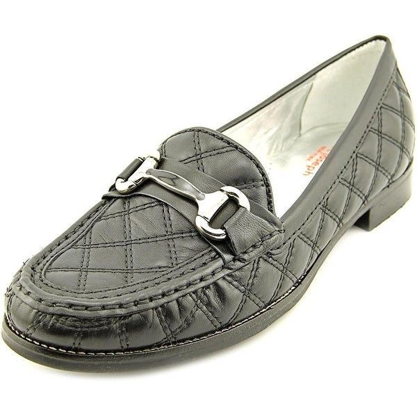 Madison Quilted Women's Quilted Loafers