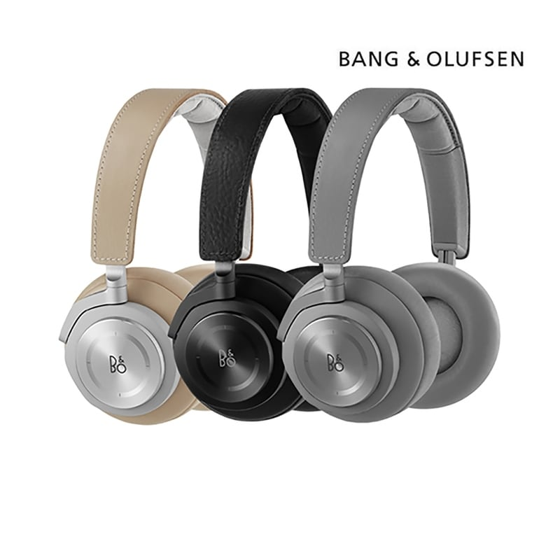 B&O PLAY by Bang & Olufsen Beoplay H7 Wireless Over-Ear Headphones - Thumbnail 0
