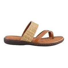 B.O.C Womens Gould Open Toe Casual Slide Sandals