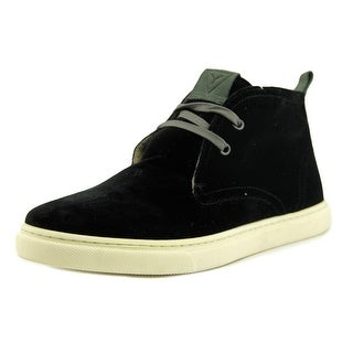 Ylati Footwear Y002   Round Toe Synthetic  Chukka Boot