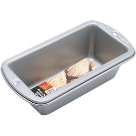 Wilton 2105-949 Mini Loaf Pan, Non-Stick Steel