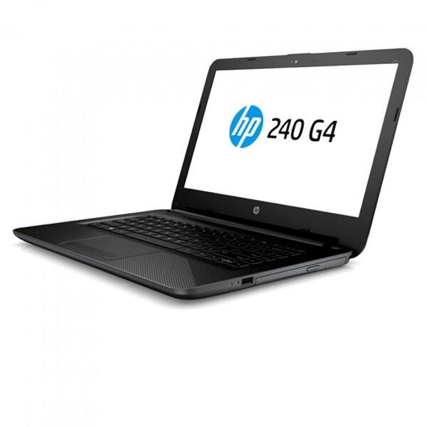 "Refurbished - HP 240 G4 14"" Laptop Intel Core i3-5005u 2GHz 8GB 1TB Windows 10"