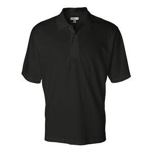 Augusta Sportswear Wicking Mesh Sport Shirt - Black - L