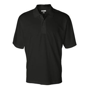 Augusta Sportswear Wicking Mesh Sport Shirt - Black - S