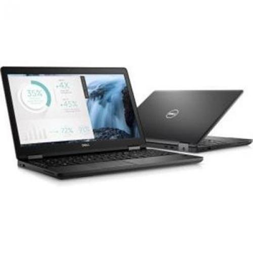 "Dell Latitude R2gp7 15.6"" Lcd Notebook 5000 5580 With I5 6300U 2.40Ghz 8Gb 500Gb"