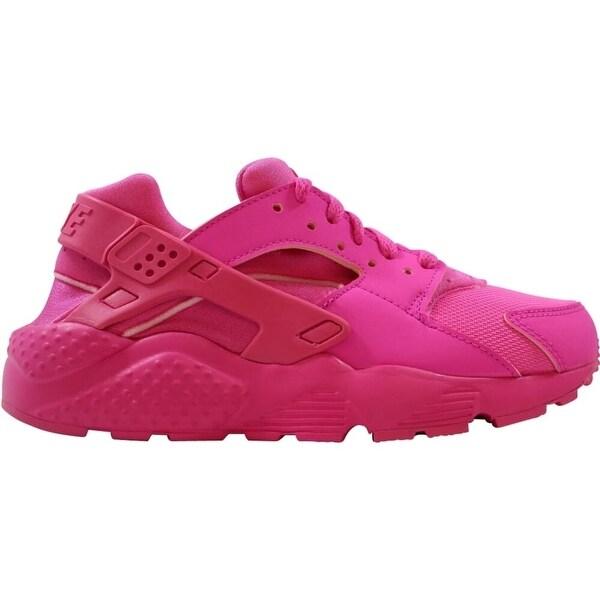 Shop Nike Huarache Run Laser Fuchsia