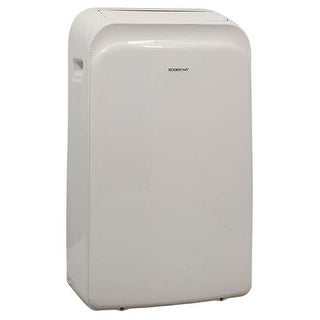 EdgeStar AP14003W 14000 BTU 115V Portable Air Conditioner with Dehumidifier, Window Mounting Kit and Remote Control