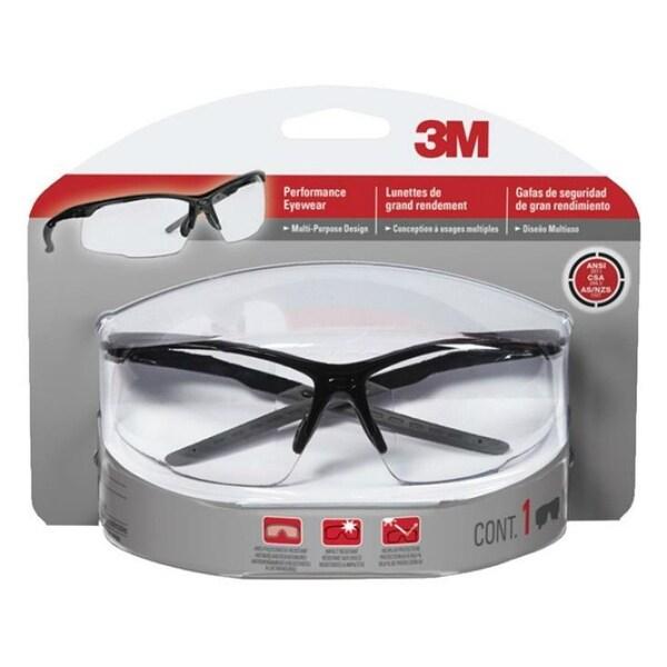 5b8ee212d2 Shop 3M 47070-WZ4 Multi-Purpose Anti-Fog Safety Eyewear