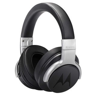 Motorola Escape 500 ANC Wireless Active Noise Cancelling Bluetooth Headphones Escape 500 ANC Wireless Bluetooth Headphones