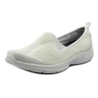 Easy Spirit e360 Quash Women N/S Round Toe Synthetic Loafer