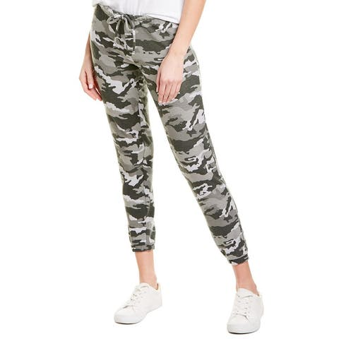 Chaser Camo Pant