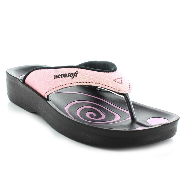0540df907 Shop Aerosoft – High Arch Supportive Flip Flops for Women - Free ...