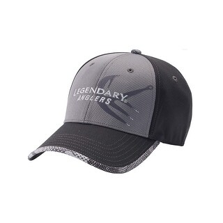 Legendary Whitetails Men's Dark Water Performance Hat