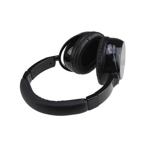 Shop Hi Fi Wireless Multipoint Stereo Bluetooth Headset Overstock 18356467