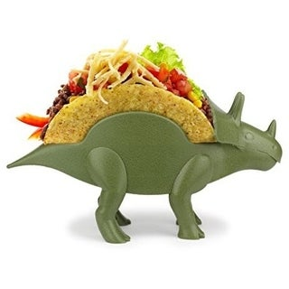 Barbuzzo Tricerataco Taco Holder
