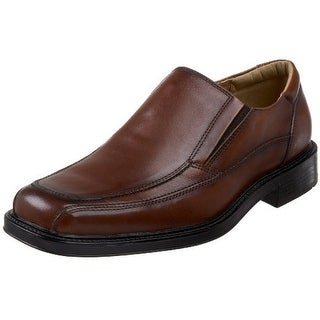 Dockers Mens Proposal Loafers Leather Distressed - 11.5 medium (d)