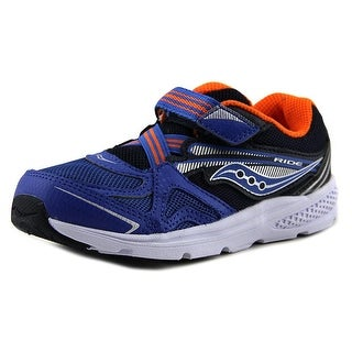 Saucony Boy Baby Ride   Round Toe Synthetic  Sneakers