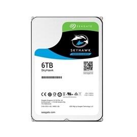 Seagate Hard Drive ST6000VX0023 6TB SATA 6Gb/s 256MB 3.5inch SkyHawk Surveillance Bare