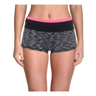 Anne Cole Locker Womens Shorts Fitness Boy Shorts
