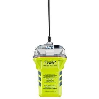 ACR Electronics GlobalFix PRO 406 MHz GPS EPIRB Cat II GlobalFix Pro 406 EPIRB Category II