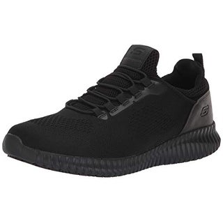 Skechers Men S Cessnock Shoe Black 9 M US