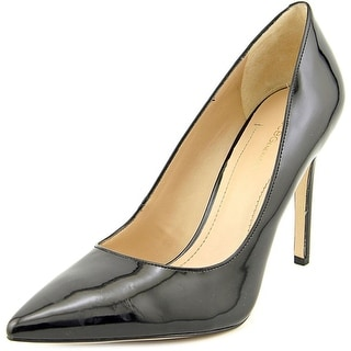 BCBGeneration Pretia-X Women Pointed Toe Patent Leather Heels