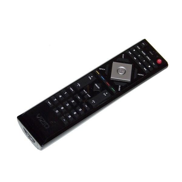OEM Vizio Remote Control Originally Supplied With: E321VL, E370VL, E371VL, E420VL, E420VO, E421VL