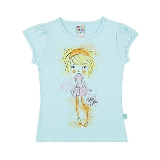 Girls Shirt Kids Top Graphic Tee Pulla Bulla Sizes 2-10 Years|https://ak1.ostkcdn.com/images/products/is/images/direct/9b6e55bb5bd4f301cc0479991ea45d906154dde5/Pulla-Bulla-T-shirt-for-girls-ages-2-10-years.jpg?impolicy=medium