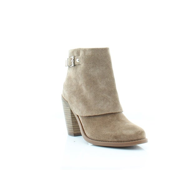 Jessica Simpson Caralyne Women's Boots Totally Taupe