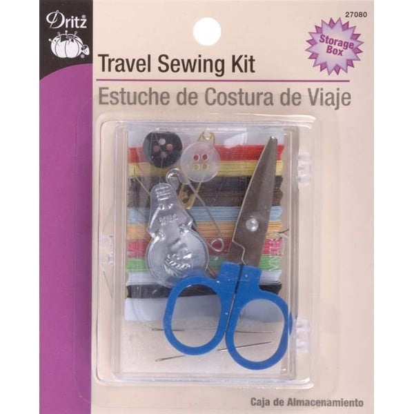 Travel Sewing Kit-