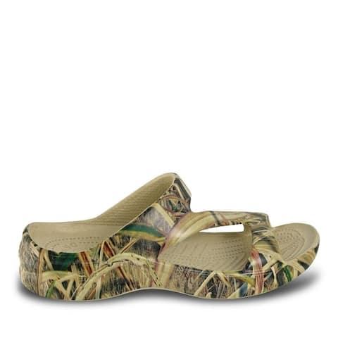 Girls' Z Sandals