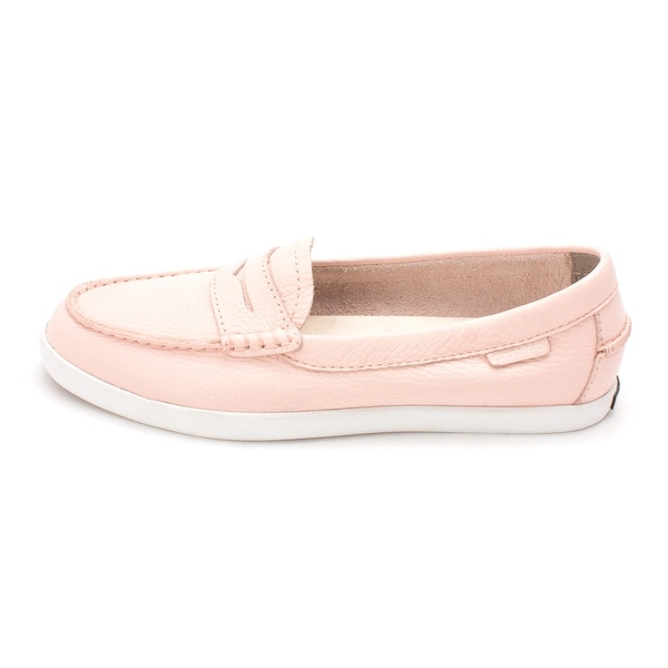 Cole Haan Womens Tabeasam Closed Toe Loafers - 6