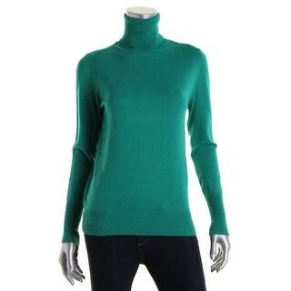 Zara Knit Womens Knit Long Sleeves Pullover Sweater