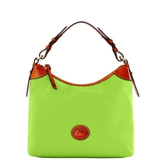 Green Hobo Bags - Shop The Best Brands - Overstock.com