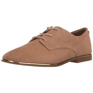 Calvin Klein Women's Cory Oxford