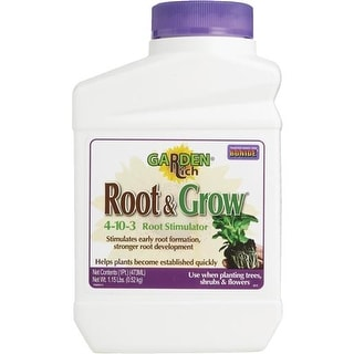 Bonide Pt Conc Root&Grow 411 Unit: EACH