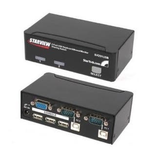 Startech 2 Port Professional Usb Kvm Switch Kit With Cables (Sv231usb)|https://ak1.ostkcdn.com/images/products/is/images/direct/9b75588a17b0b60865c95d74b5f00c17f47b630b/Startech-2-Port-Professional-Usb-Kvm-Switch-Kit-With-Cables-%28Sv231usb%29.jpg?impolicy=medium