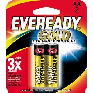 Energizer-Batteries - A91bp-2