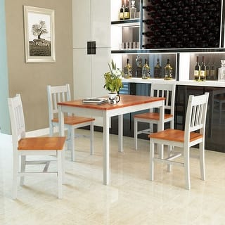 buy wood kitchen dining room sets online at overstock com our