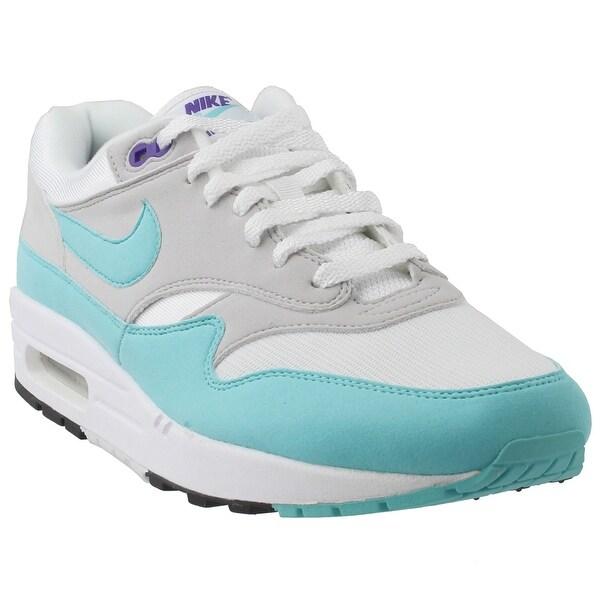 Nike Mens Air Max 1 Anniversary Athletic Shoes