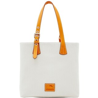Dooney & Bourke Patterson Leather Emily Tote Top Handle Bag (Introduced by Dooney & Bourke at $298 in Dec 2016)